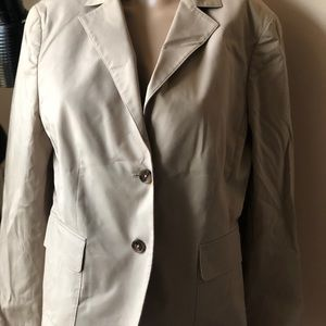 Brooks Brothers single breasted blazer  size 12